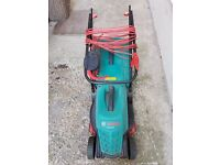 Bosch Rotak 32R Electric Lawn mower