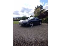 2002 Mazda Mx5 1.8 VTT Sport Edition with LSD *MINT CONDITION*