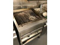 Parry Heavy Duty Chargrill - Ref 5027