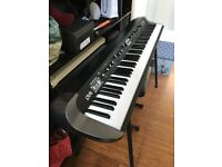 Korg SV-1 Stage Vintage Piano 88 Keys with Official Stand