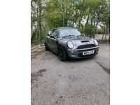 Mini Cooper S R53 - PAN ROOF - Stage 1 - 200BHP+ - 12 MONTHS MOT