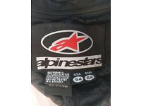 Alpinestars one piece suit