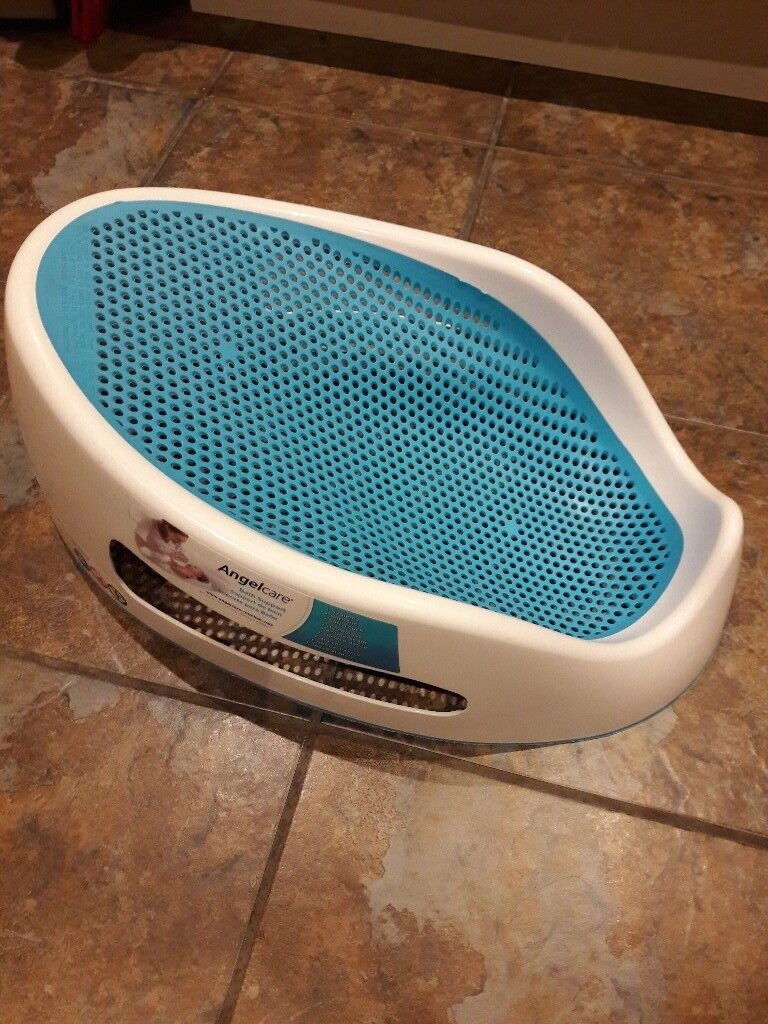 Angelcare baby bath support - used once   in Witney, Oxfordshire ...