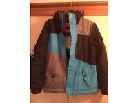 Boys O'Neil ski jacket