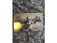 Batman: Arkham Origins (collectors edition PS3)