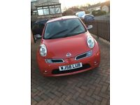 Nissan Micra 25 Special Edition