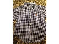 Ralph Lauren shirt 2-3 years