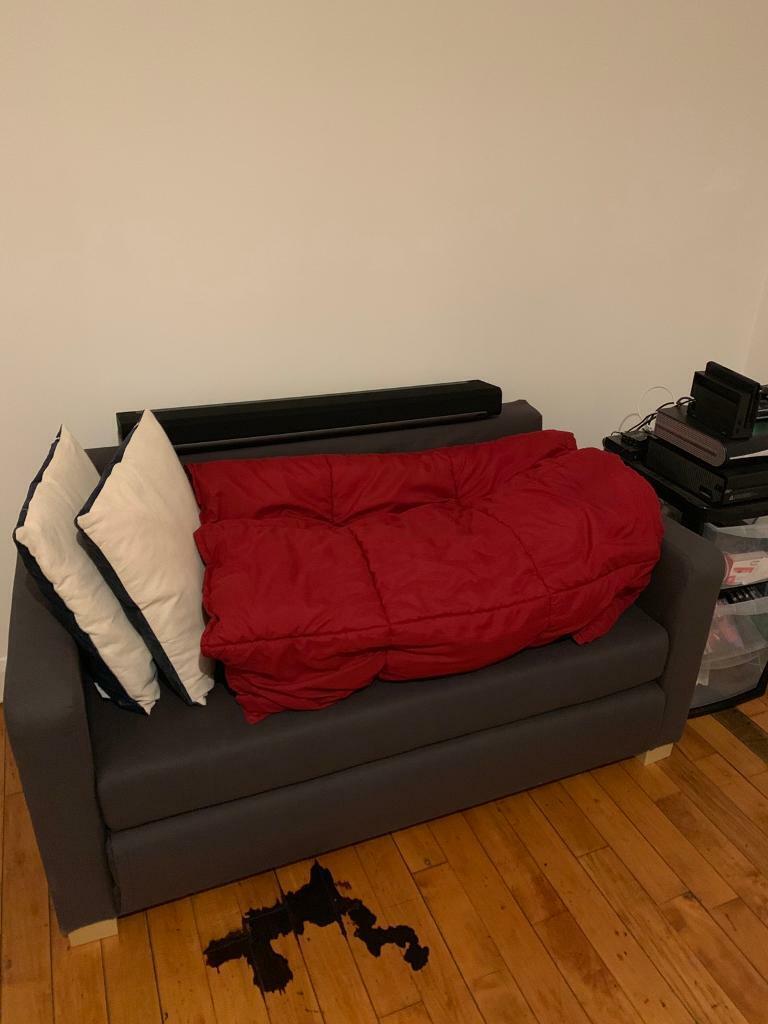 Ikea Solsta Sofa Bed In Salford Manchester Gumtree