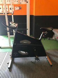 Body Bike Spinning Spin Bike - Exercise Gym