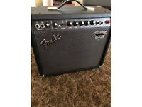 Fender Champion 300 30W Amp + DigiTech RP50 Multi Effects Pedal