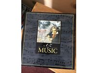 """In Classical Mood"" CD collection"