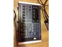 Sonar/Roland VS 100 audio interface/mixer/controller