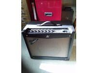 Fender Mustang III v2 Digital Guitar Amp