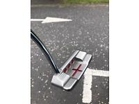 Scotty Cameron putter (Select squareback)