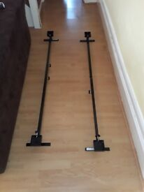 Metal Adjustable Bed Riser