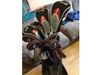 Men's full skymax golf set