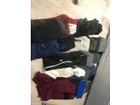Boys age 9-11 years clothing bundle