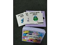 Little Miss Full Book Set