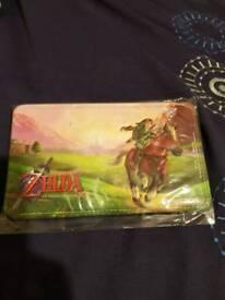 Zelda 3ds slip case