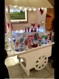 🍭🍭Candy Cart🍭🍭 10% off any booking confirmed in October