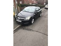 Vauxhall Astra 1.7cdti 2006. Clutch and cambelt recently been done