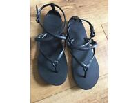 Havaianas 'Grace' Sandals- Nearly New