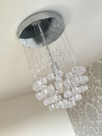 Gorgeous Light fitting - excellent condition