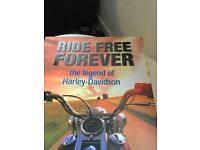 Harley Davidson the legend of Harley davidson