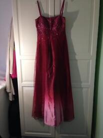 Prom dress | size 6