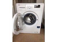 BEKO Washing Machine, A++, 7kg, 1300 rpm, 1 year old, Like a NEW! FREE delivery in Bristol!
