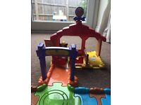 Vtech Toot Toot Horse Stable
