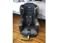 Oxygen Iseos toddler car seat