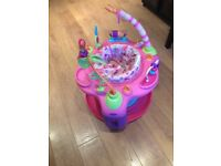 BABY BOUNCER MOTHERCARE-LIKE BRAND NEW