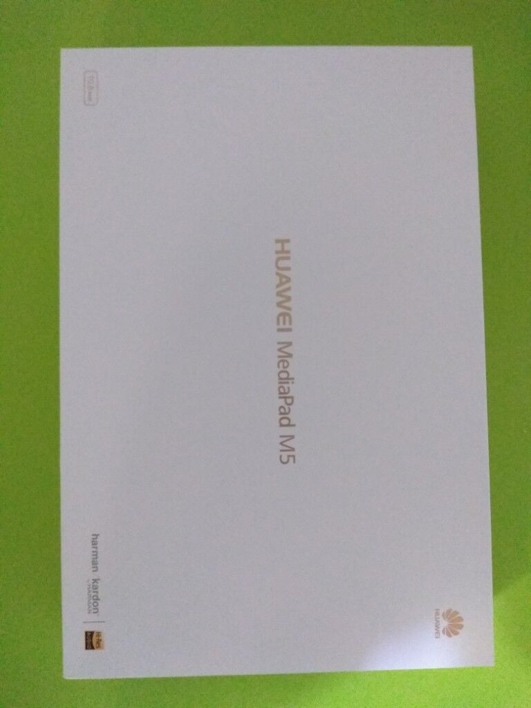 2dcce747a74f5 Huawei Mediapad M5 10.8 - As new