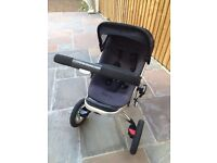 Great condition Quinny Buzz pushchair