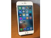 APPLE IPHONE 6 GOLD UNLOCKED MASSIVE 128GB!
