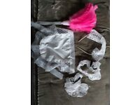 Fancy dress - French maid accessories