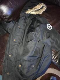 Hype coat