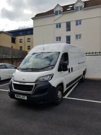 MAN AND VAN TO HIRE IN BOURNEMOUTH