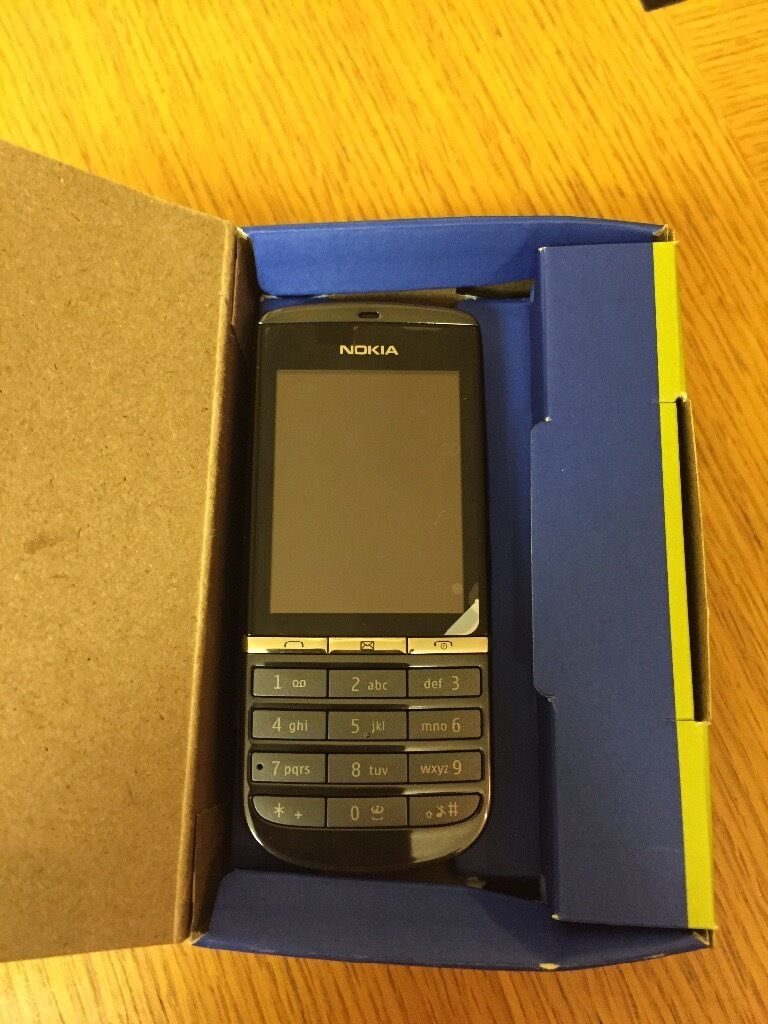 Nokia brand new unlocked in box