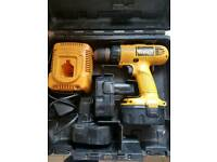 Dewalt 18v drill screw gun