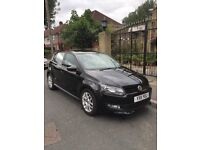 VW Polo 1.2 TDI Bluemotion FOR SALE   89k miles   In Excellent Condition