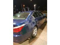 BMW 5 Series Diesel Refurbished Engine drive like new