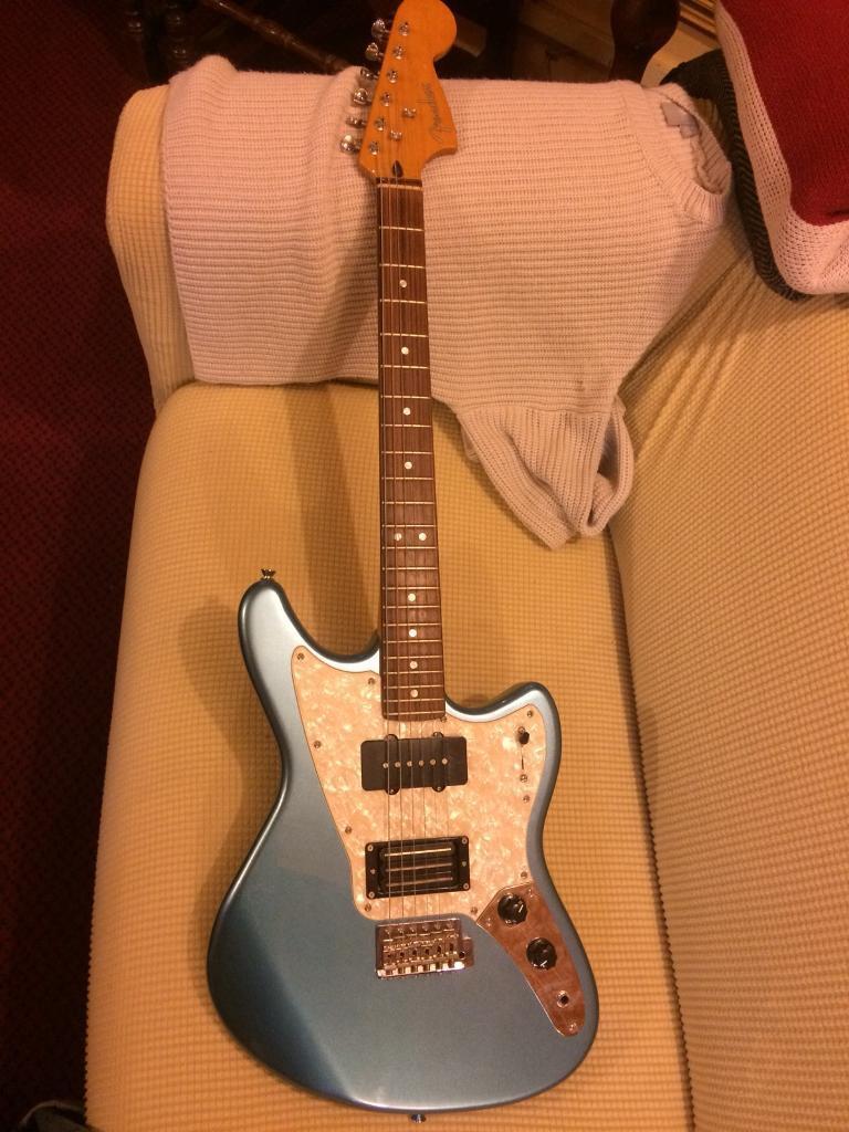 Fender Electric Guitar Gumtree : fender marauder electric guitar in finsbury park london gumtree ~ Russianpoet.info Haus und Dekorationen