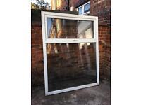 FREE Double Glazed large window 152x200cm