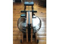 WaterRower Oxbridge Water Rowing Machine - Used