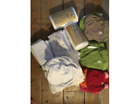Massive bundle gNappies reusable nappies