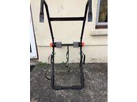 Graber Bike Rack