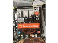 Trainspotting 2 -ultra 4k