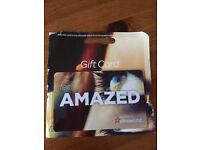 £20 Cineworld Giftcard (Brand new)